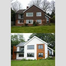 25+ Best Ideas About Exterior Makeover On Pinterest  Home