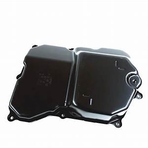 2016 Audi Automatic Transmission Oil Pan  3 6 Liter