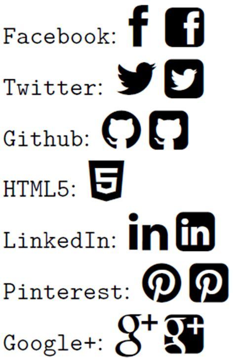 linkedin logo in tex stack exchange