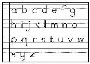 301 moved permanently for Handwriting lowercase letters