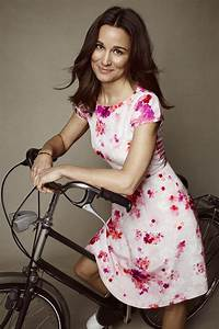 Pippa Middleton charity bike ride | Designs dress and ...