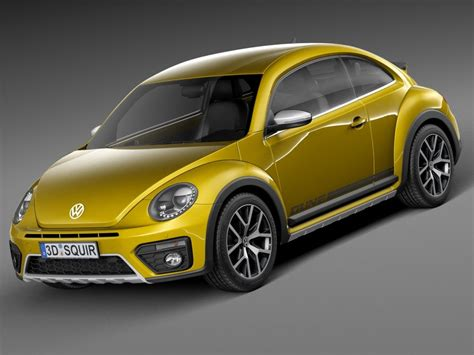 volkswagen ibeetle car  catalog