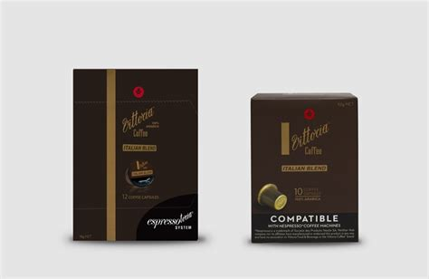 We test nespresso compatible coffee pods against 11 other brands including grinders, lavazza and vittoria to find out which coffee pod reviews. Vittoria Coffee | Products Coffee Capsules