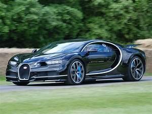 Bugatti Chiron - Wikipedia  Bugatti