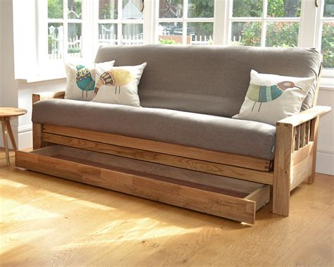 futon with drawers underneath space saving storage hacks and solutions experts in