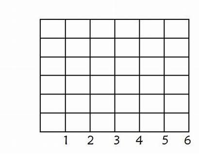 Grid Clip Graph Clipart Coordinate Paper Vector