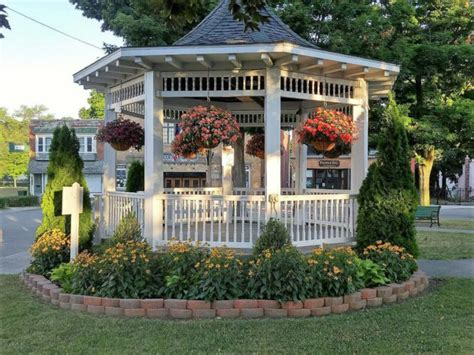 Silver Creek Hanover Garden Club To Hold Annual Garden
