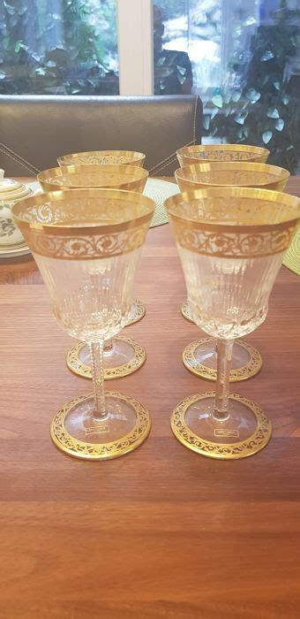 louis bicchieri louis bicchieri da thistle 6 stile luigi