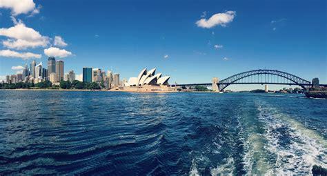 Catamaran Harbor Cruise by Sydney Harbour Cruise Lazy Sundays Rockfish Catamarans