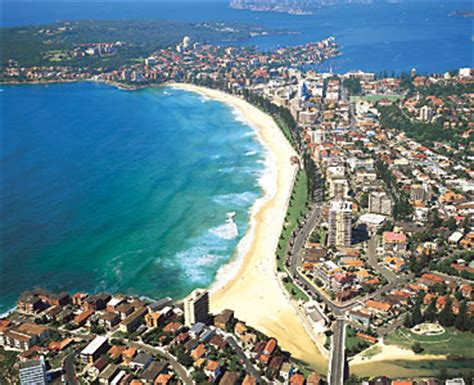 images australia manly beach