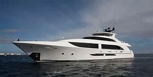 2019 Westport 12539 38 METER Power Boat For Sale Www