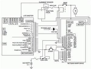 Tachometer Wiring Diagram 1n4001