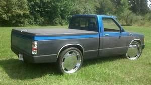 Purchase Used 1982 Chevy S10 V8 In Kenton  Ohio  United States