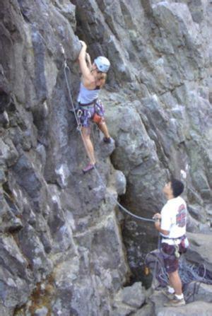 Rock Climbing Wikitravel