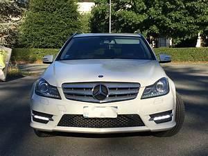 Mercedes Classe C 2009 : mercedes classe c c 220 cdi s w blueefficiency avantgarde 5p meccanico 170hp 06 2009 01 ~ Melissatoandfro.com Idées de Décoration