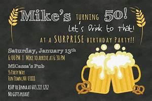 50th birthday invitation wording ideas dolanpedia for Template for 50th birthday invitations free printable
