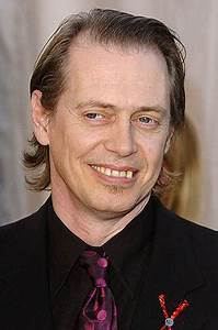 Why Emmy Nominee Steve Buscemi Refuses to 'Fix' His Teeth ...