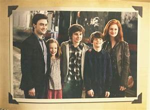 1000+ images about Harry Potter - 19 years later on ...