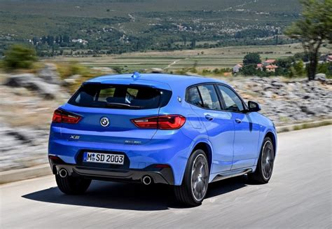 Bmw X2 Hd Picture by 2019 Bmw X2 New Design Hd Image Motooring