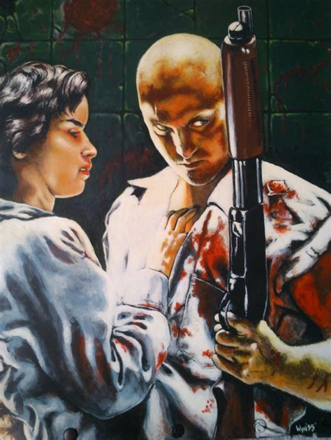 natural born killers  spaceboy  deviantart