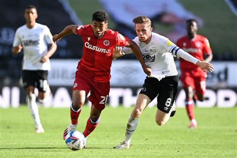 'A little rusty' - Derby County player ratings after Rams ...