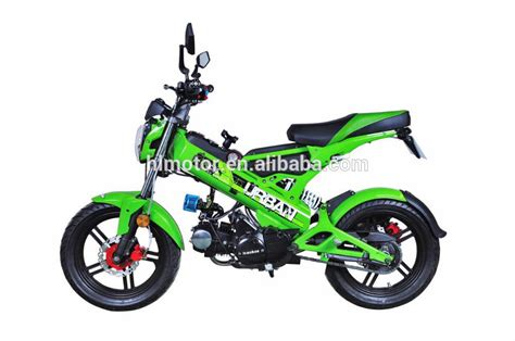 2016 New Style 50cc 70cc 80cc 90cc 100cc 110cc 120cc 125cc