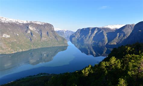 Fjord Pictures by Fjords Of Norway Scenery Wallpaper T