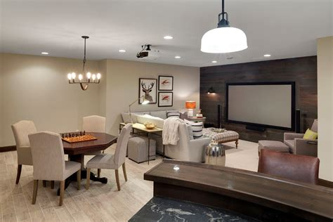 Decorating Ideas Tv Room by Wayzata Cottage Home Interior Design By Grace Hill