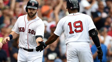Red Sox Vs. Astros Live Stream: Watch ALDS Game 4 Online ...