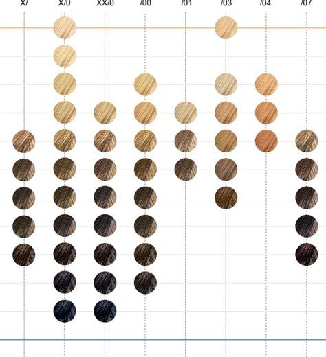 koleston color chart wella color touch lw26 startupjobsfa