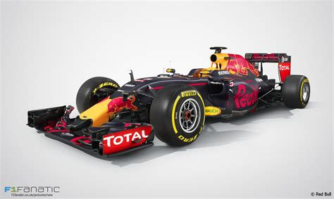 Red Bull Rb12 First Pictures Revealed · F1 Fanatic