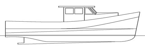 Boat Hull Efficiency by Welcome To Fishermen S Voice