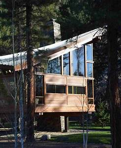 Sustainable Qualities and Materials Utilized in the Mazama ...