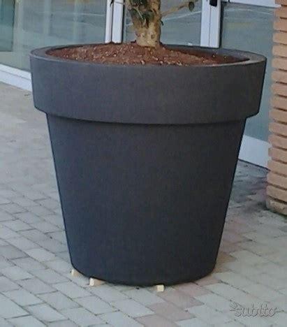 vasi rettangolari in resina vasi in resina rotondo posot class