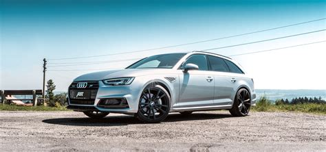 audi a4 tuning audi a4 abt sportsline