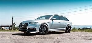 Audi A4 Tuning : audi a4 abt sportsline ~ Medecine-chirurgie-esthetiques.com Avis de Voitures