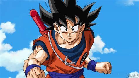 Anime Dragon Ball Dragon Ball Z Sem Limite Dragon Ball Super Encerramento 4