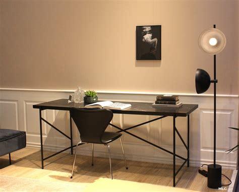 table de bureau design table salle a manger marbre design