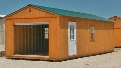 portable buildings garage sheds barns carports metal buildings cabins tiny homes