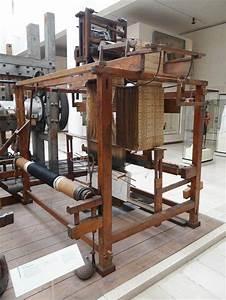 A Jacquard Loom From Stonehouse  Scotland  My Ancestors