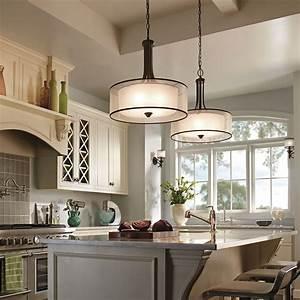 Kitchen lighting beautiful kichler