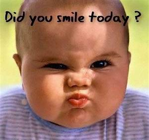 BABY SMILE Quotes Like Success