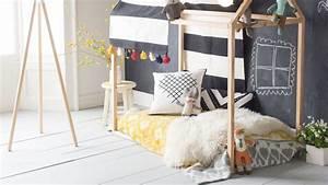 Fabriquer Un Toboggan : 5 id es diy pour fabriquer un lit pour enfant shake my blog ~ Mglfilm.com Idées de Décoration