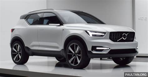 gallery volvo  concept previews   xc