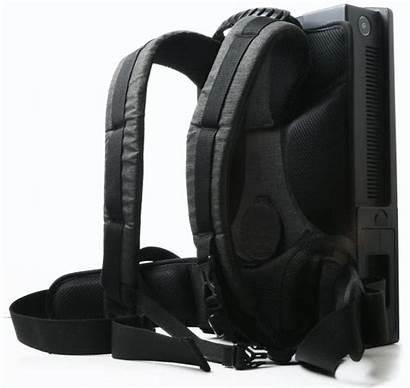 Vr Backpack Zotac Pc Virtual Gaming Reality