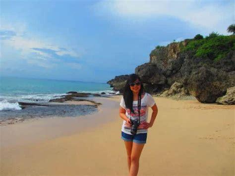 pantai tegalwangi jimbaran info tempat wisata