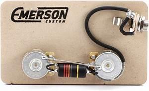 Gibson Les Paul Recording Wiring Diagram