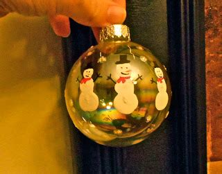 christmas ornaments for 3rd graders to make mrs mcdonald s 4th grade snowman ornament