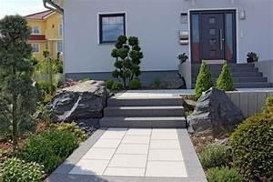 Hauseingang Treppe Modern : moderner treppenaufgang garten pinterest ~ Yasmunasinghe.com Haus und Dekorationen