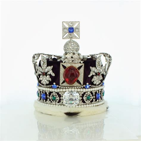Imperial State Crown - Royal Exhibitions